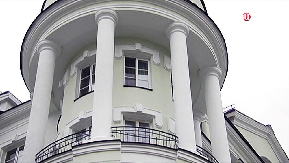 Спор за собственность общедомового чердака