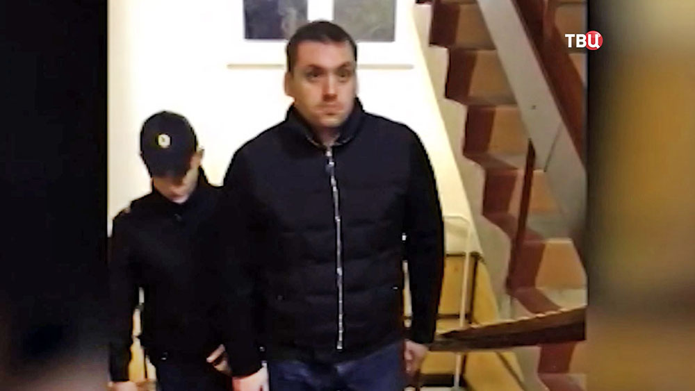 Подозреваемый в хищении из бюджета замглавы администрации Раменского района