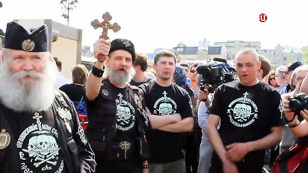 Союз православных хоругвеносцев