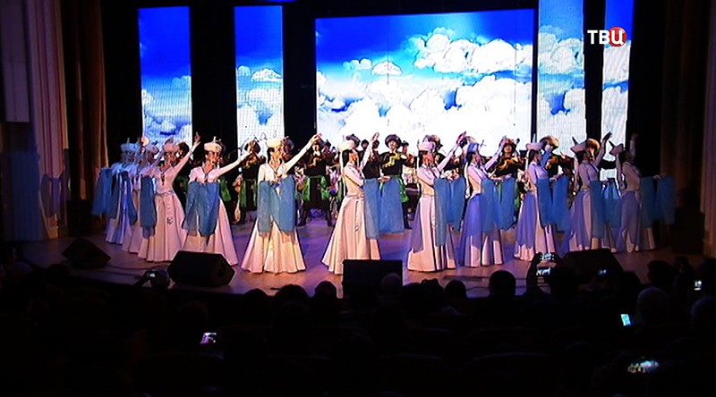 Дни культуры города Улан-Удэ