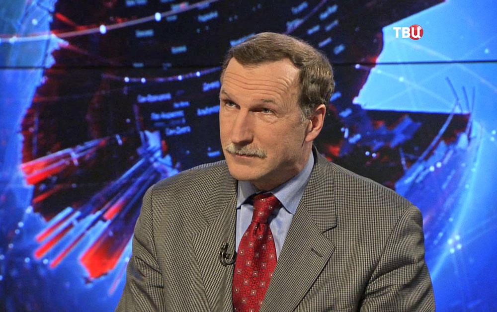 Георгий Бовт, политолог