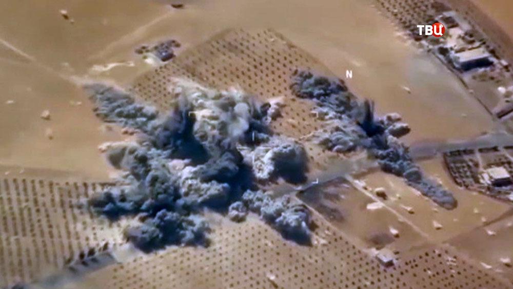Военнве действия в Ираке