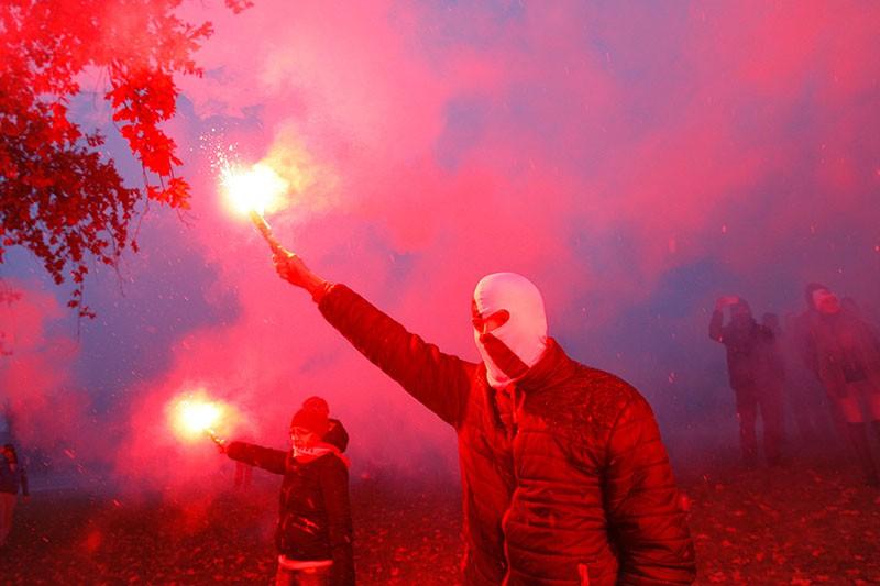 Польские националисты