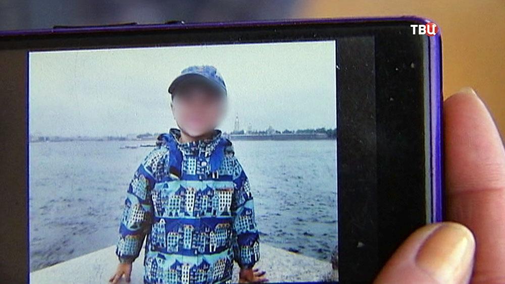 Погибший от кишечного гриппа ребенок в Ленинградской области