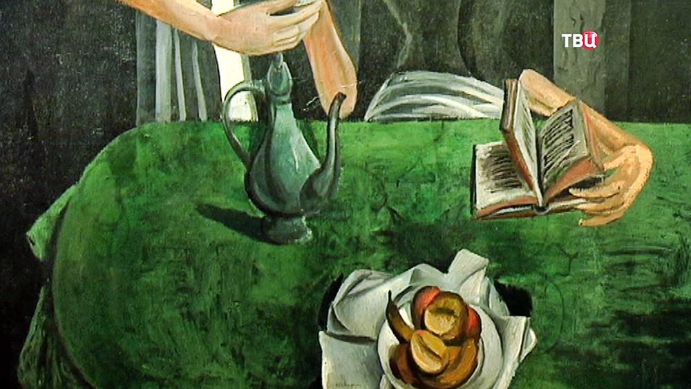 Картины Андре Дерена