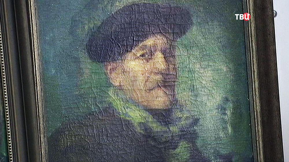 Картина Павла Шмарова