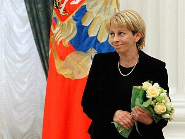 Елизавета Глинка