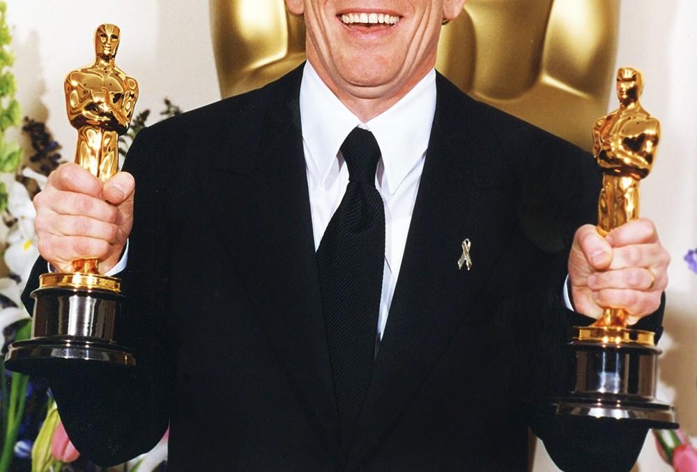 """Вручение кинопремии """"Оскар"""""""