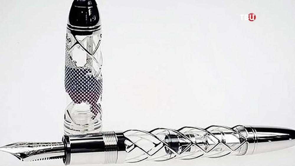 Ручка за 36 млн рублей