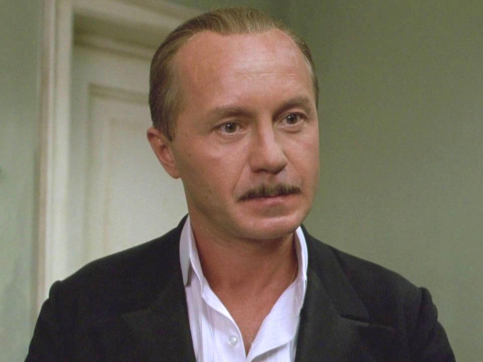 Андрей панин фильм прощание с папины дочки актрисы галя