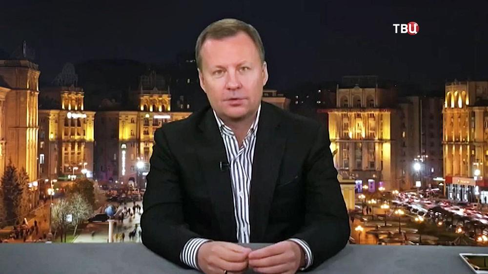 Бывший российский парламентарий Денис Вороненков