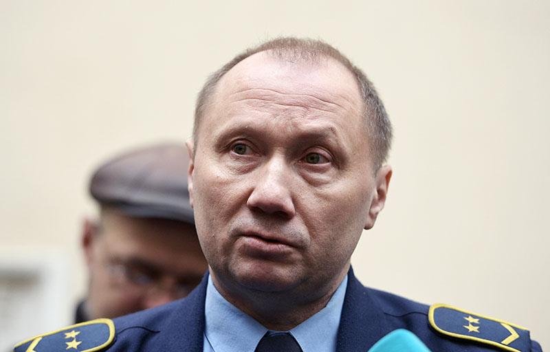 Машинист Александр Каверин