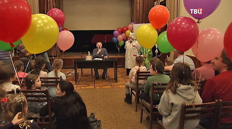 XI московский фестиваль детской книги