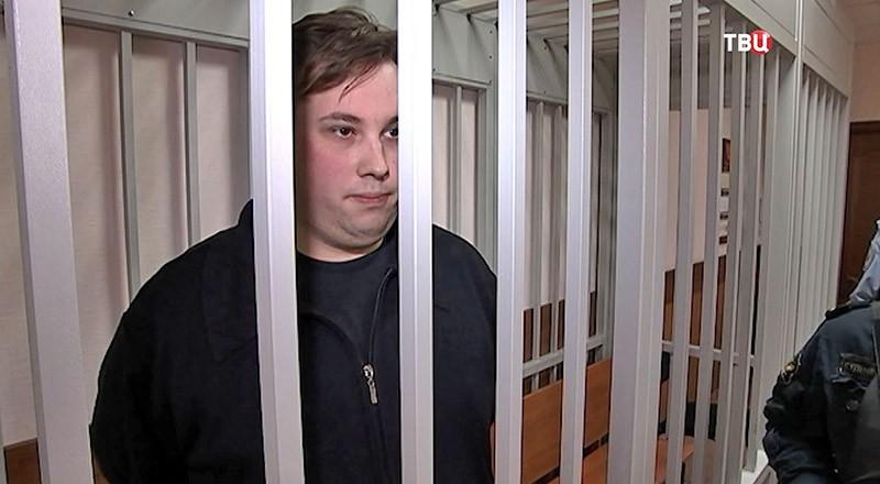 Учитель Георгий Епископосов