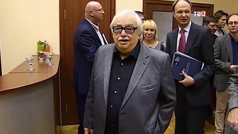 Журналист, режиссер, продюсер Анатолий Лысенко