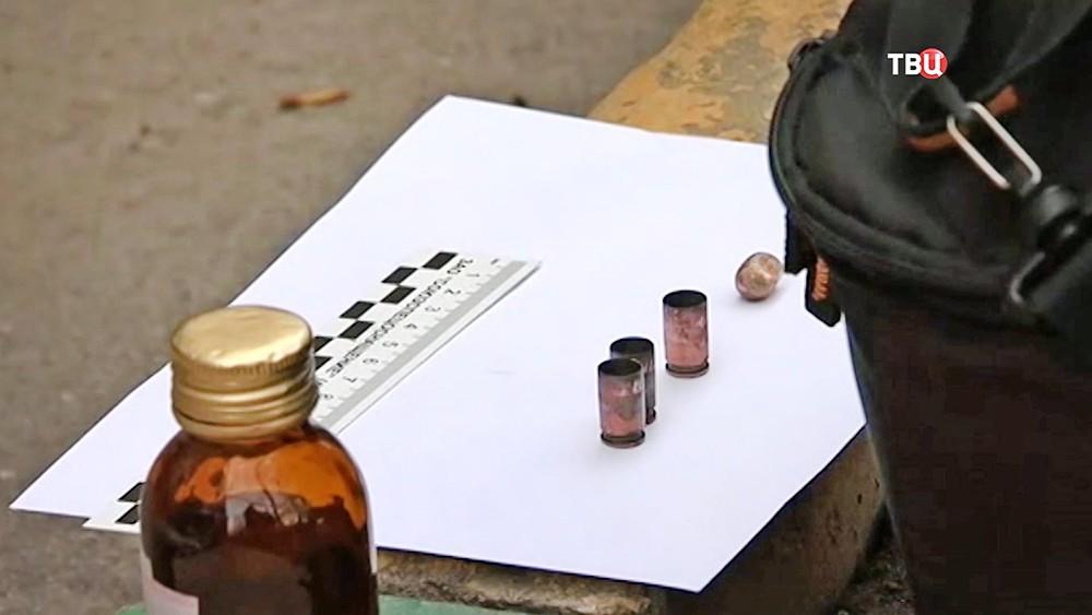 Последствия стрельбы