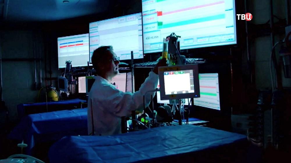 Ученые США создавшие искусственную матку