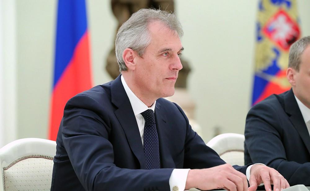 """Гендиректор, председатель правления нефтегазового концерна """"ОМФау"""" Райнер Зеле"""