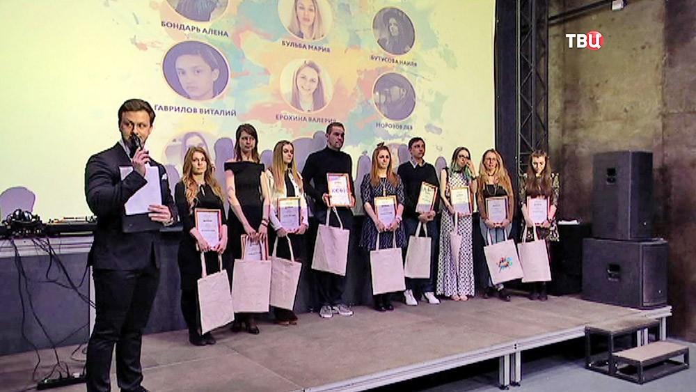 Победители фестиваля социальной рекламы