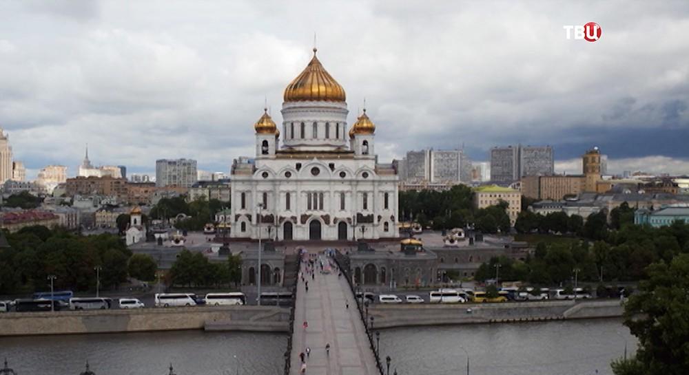 Храм Христа Спастеля