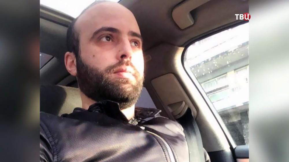 Террорист, устроивший взрыв на вокзале в Брюсселе