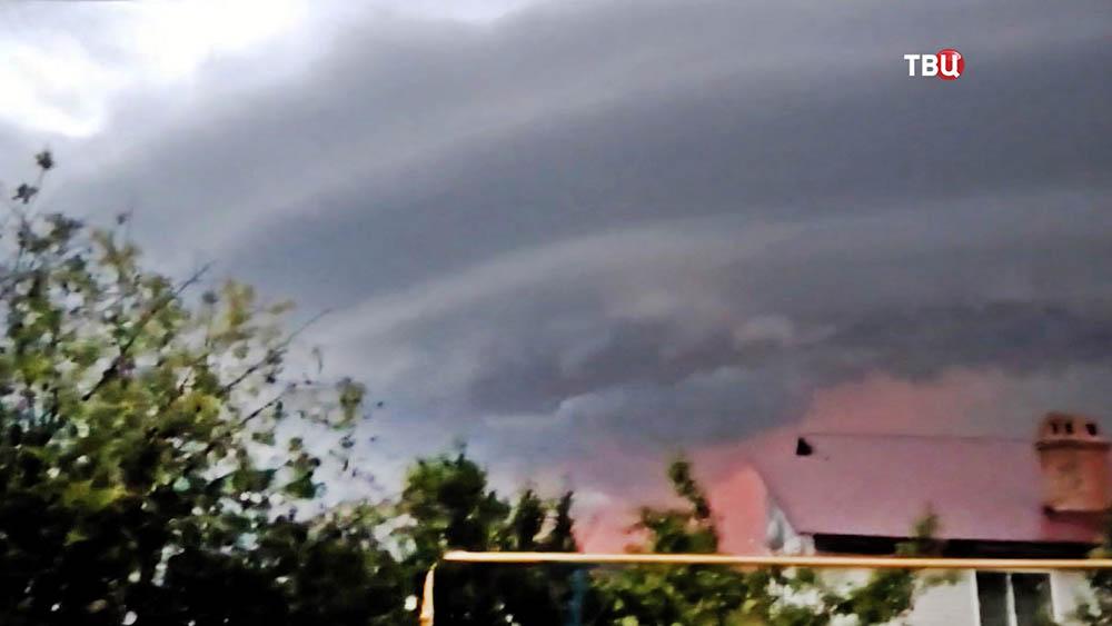 Штормовая погода