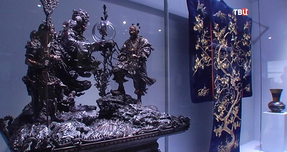"""Выставка """"За гранью воображения"""" в Кремле"""