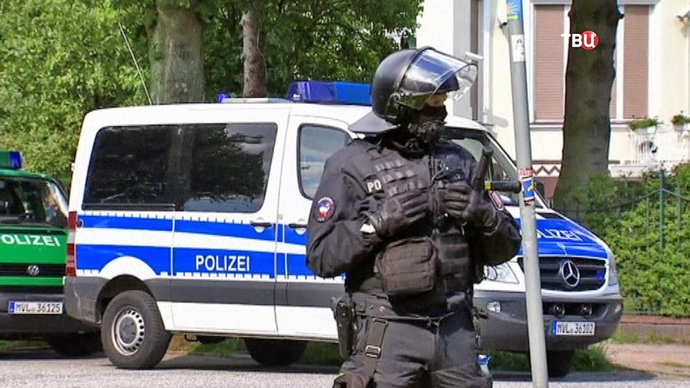"""""""Добро пожаловать в ад"""": как встречают лидеров G20 в Гамбурге"""