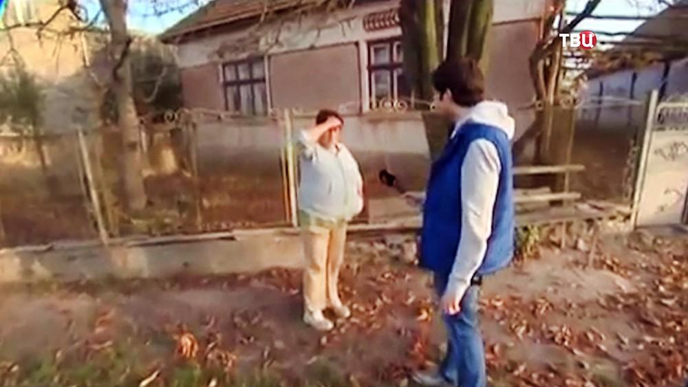 Венгры проживающие в Закарпатье