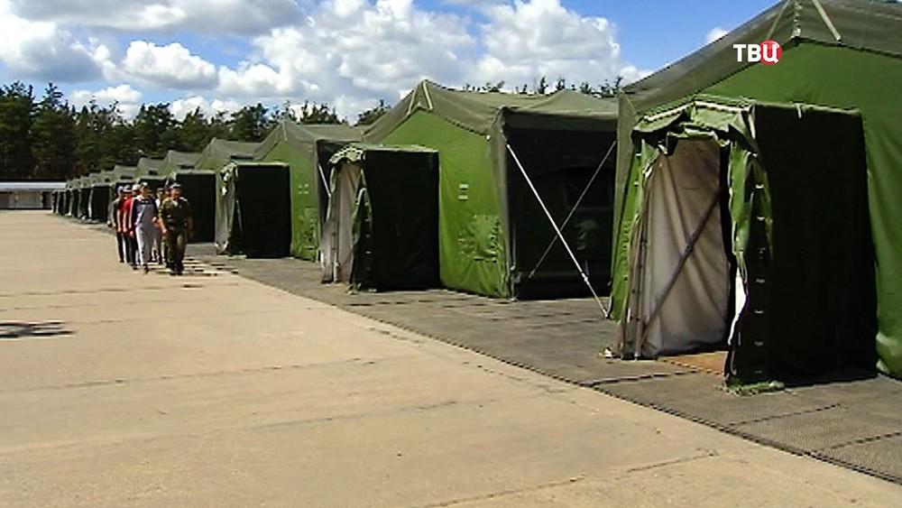 Воздушно-десантное училище (ВДВ)
