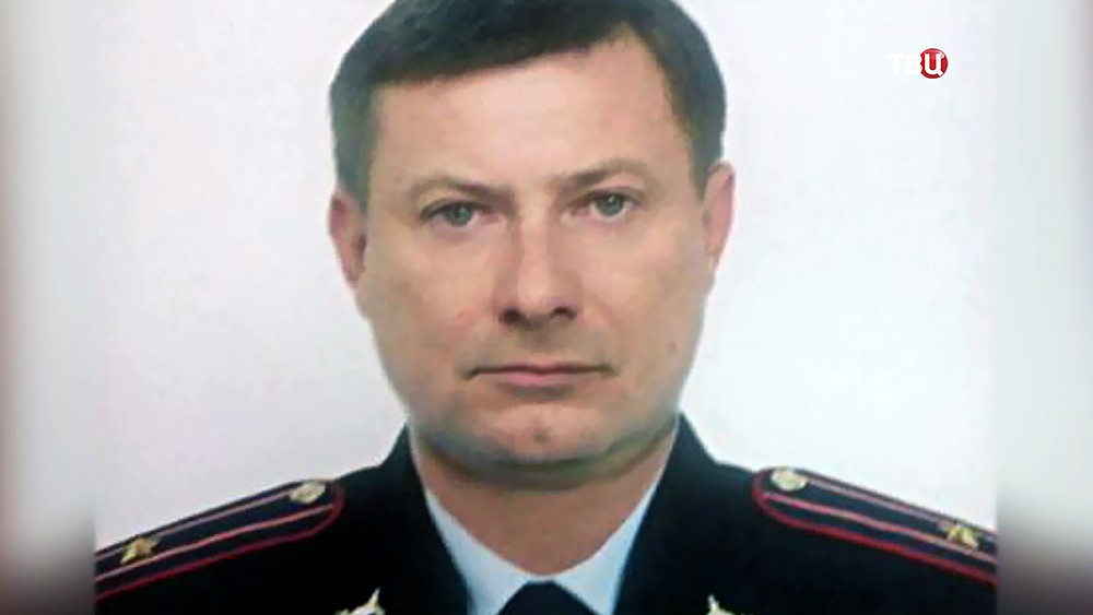 Устроивший стрельбу на трассе Ростов Сергей Кадацкий