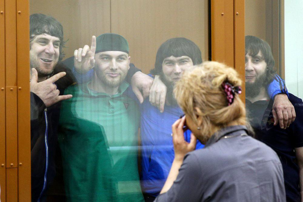 В Кремле прокомментировали приговор убийцам Бориса Немцова :: Новости :: ТВ  Центр