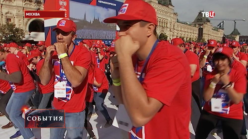 Всероссийский День бокса