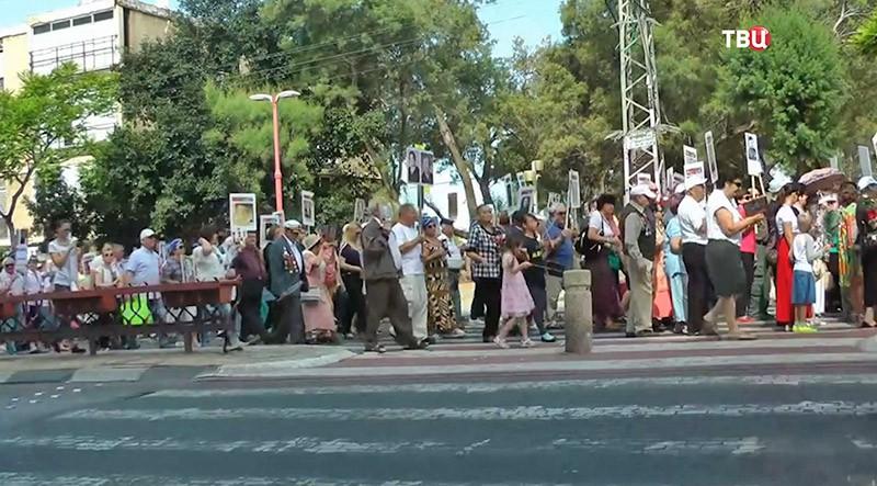 День Победы в Израиле