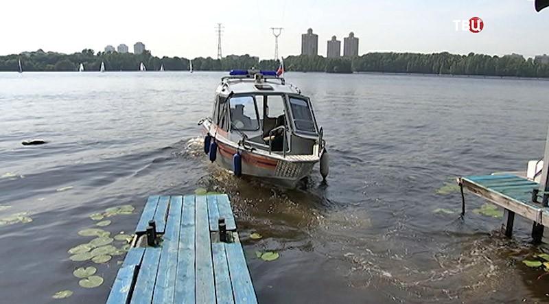 Водный патруль