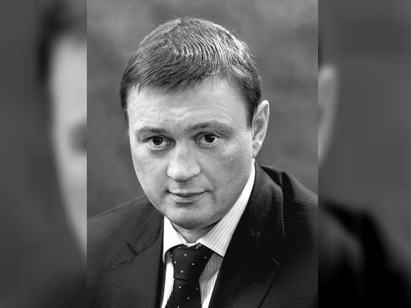 Замглавы Министерства по делам Северного Кавказа Андрей Резников