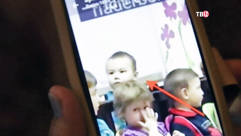 Близкие нашли своего ребенка среди брошенных российских детей в Ирак и Сирию
