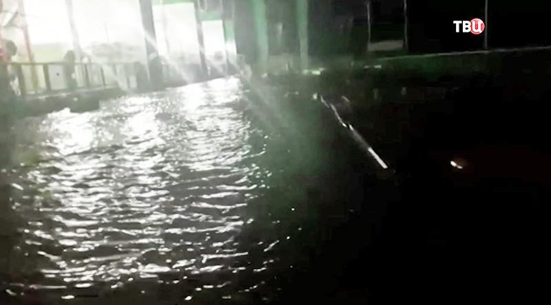 Авария на Нижне-Бурейской ГЭС