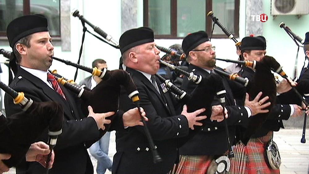 Военный оркестр Объединенной Европы