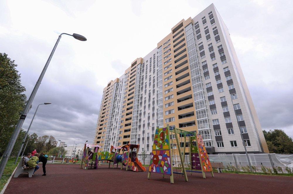 Шоу-румы готовых квартир на ул. 5-я Парковая д. 62