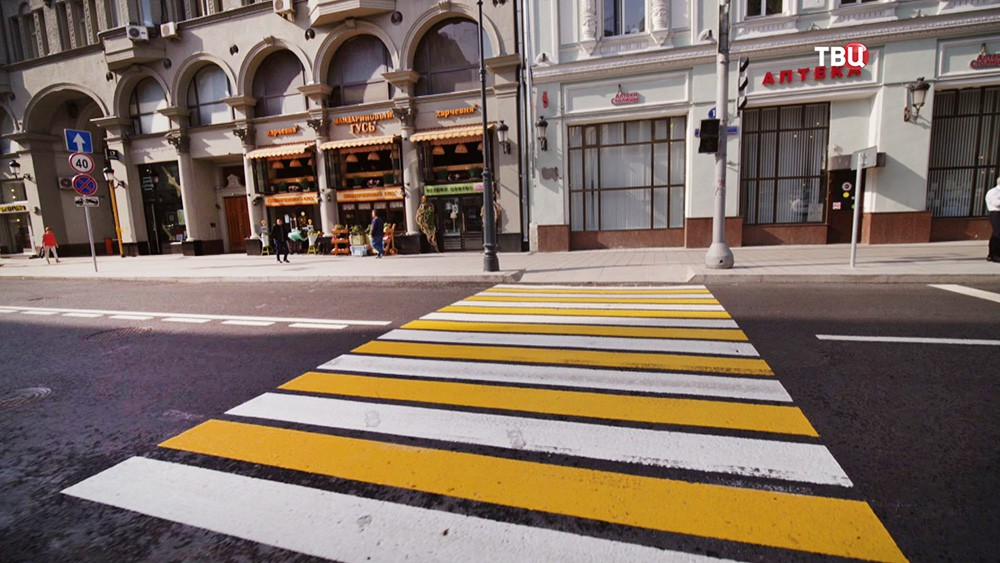 """Благоустройства улиц в рамках программы """"Моя улица"""""""