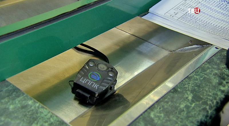 Камера для контролеров