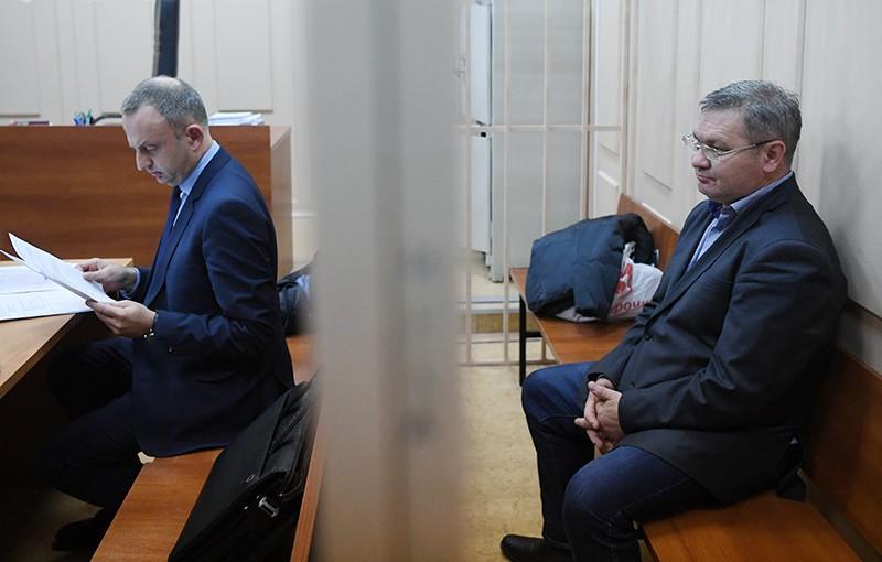 """Генеральный директор авиакомпании """"ВИМ-Авиа"""" Александр Кочнев"""