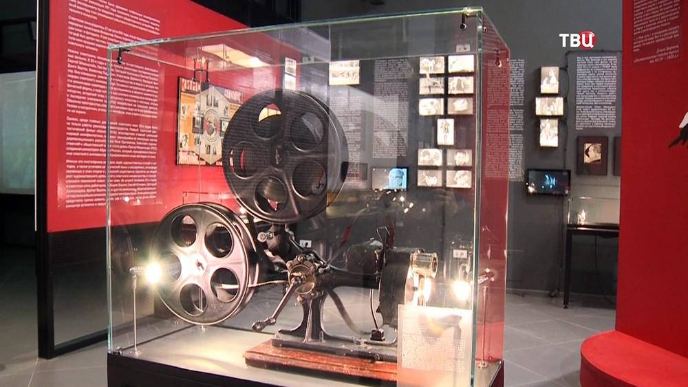 Музей кино на ВДНХ