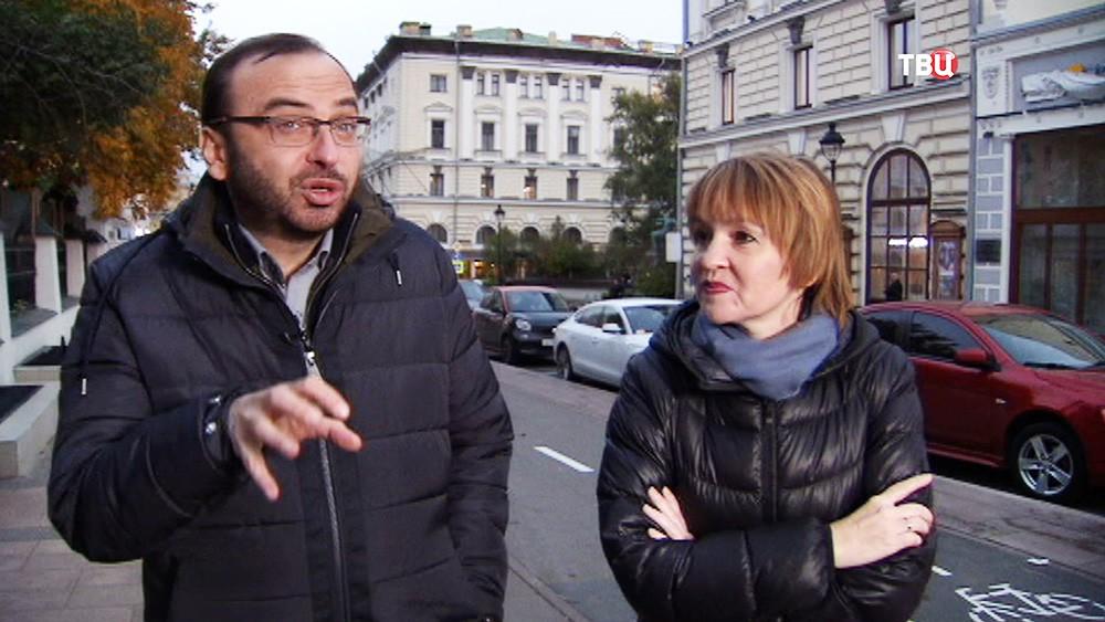 """Худрук театра """"Геликон-опера"""" Дмитрий Бертман"""