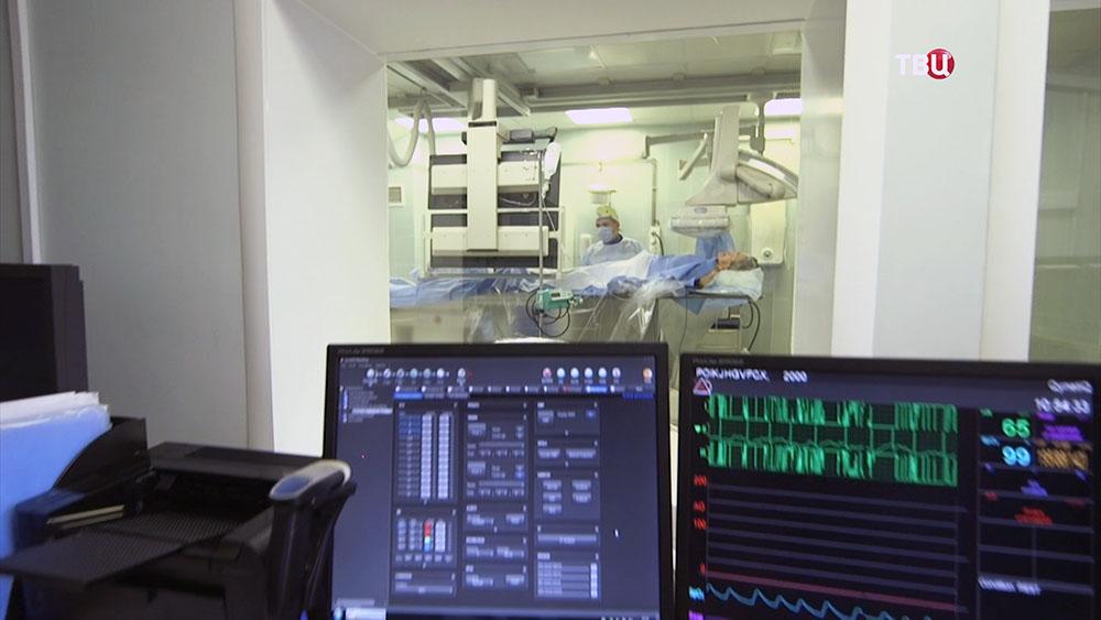 36-я городская клиническая больница