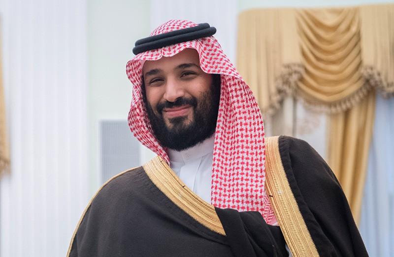 Мухаммад ибн Салман