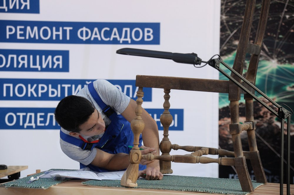 """Международная выставка """"Denkmal, Россия - Москва"""" в Гостином дворе"""