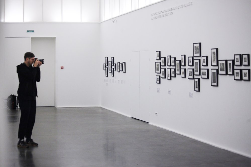 Выставка «Эль Лисицкий»