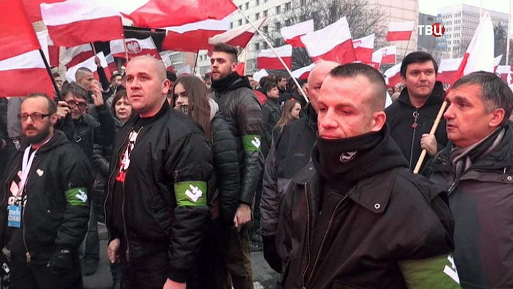Польские радикалы